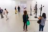Paris, France, Visit inside Picasso Museum, After Renovations, 2014