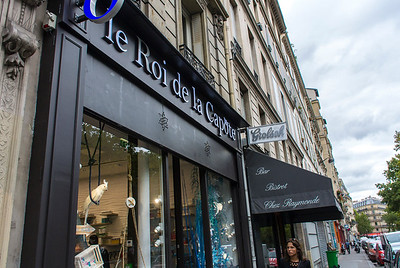 "Paris, France, Shopping,  Condom Sex Accessories Shop, ""Le Roi de la Capote"" Oberkampf Area"