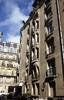 324  Paris - Gebouwencomplex Guimard,Rue La Fontaine