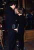 334  Paris - Verliefd paar voor café, Rue du Mont Cenis
