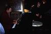 335  Paris - Pianospeler & zangeres, Pianobar