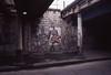 009  Graffitti in de Rue de Watt