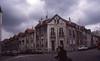 013  Kruispunt Rue de la Colonie