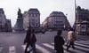040  Place de Clichy met zebra
