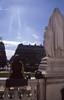 001  Uitzicht vanaf trappen Trinité