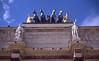 007  Tuilerieën, detail Arc de Triomphe du Caroussel