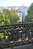 003  Paris -  Sacre Coeur from Tim Hotel