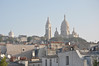 004  Paris - Sacre Coeur from Tim Hotel