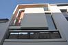 012  Paris - Rue Santos-Dumont,  architectuur F  Salama, A  Lazo, E  Mure