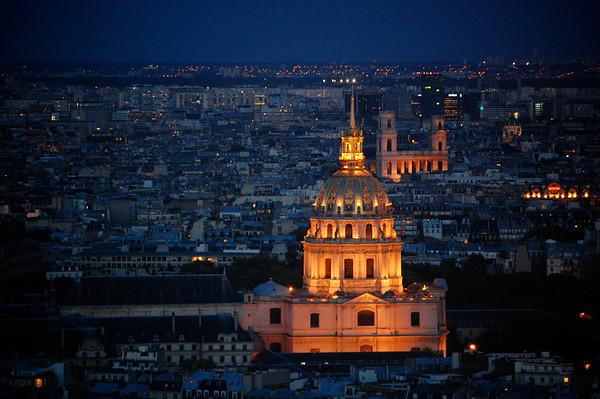 France 2011: Paris