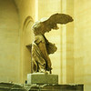 Winged Victory (Nike), the Louvre