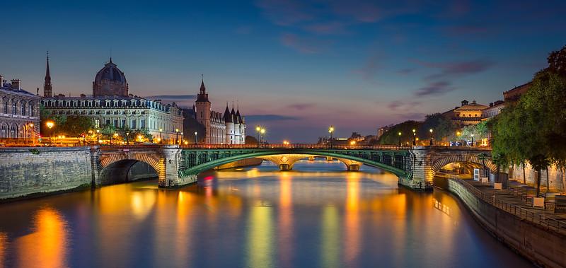 Paris Panorama.