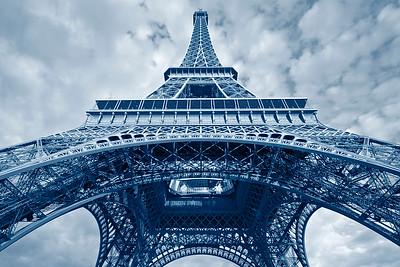 Eiffel Tower II.
