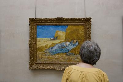 Van Gogh's Midday