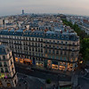 Rue Auber / Rue Tronchet