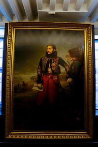 Antoine Charles Louis de Lasalle