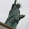 Statue of Liberty, miniature (Paris, FR)
