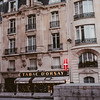 historic buildings in Paris