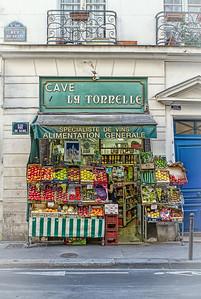 Cave La Tonnelle