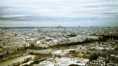 Panorama, Paris