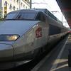 train from Geneva to Paris