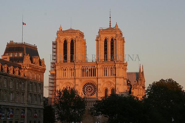 Paris & Munich