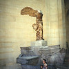 Winged Victory (Nike), Louvre