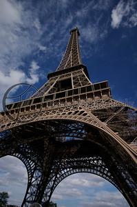 Paris , France.