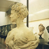 Eugenie Fiocre (Paris ballerina around turn of the 20th century) by Jean-Baptiste Carpeaux. Musee d'Orsay must see!