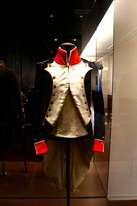 Line Infantry coat