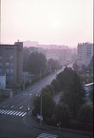Paris-Lyons 1985