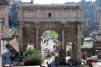 Ostia/Rome/Naples'08