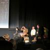Sundance Film Festival, 2010.  Discussion following Bhutto.