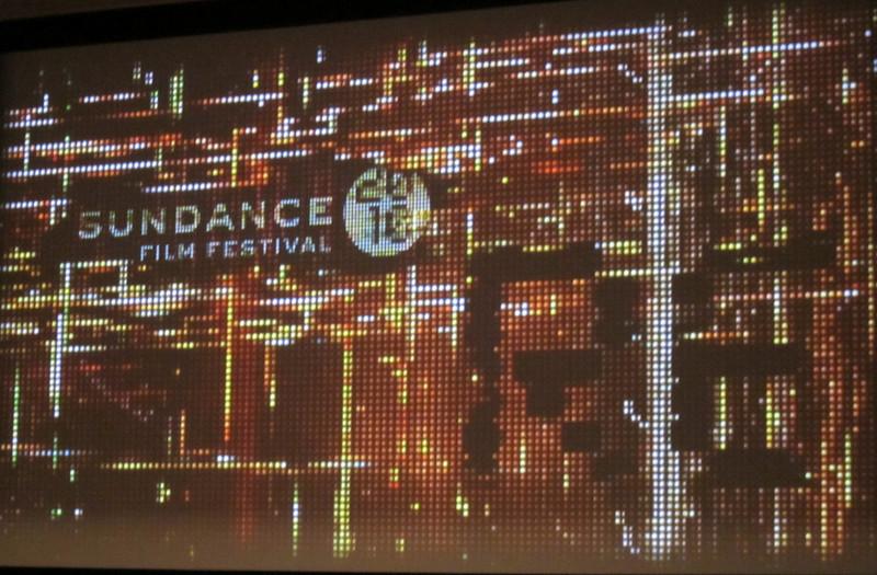Sundance Film Festival, 2010.