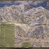 Alta.  Trail map.