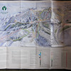 Deer Valley.  Trail map.
