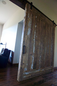 UL Large Barn Door-made from WI fencing