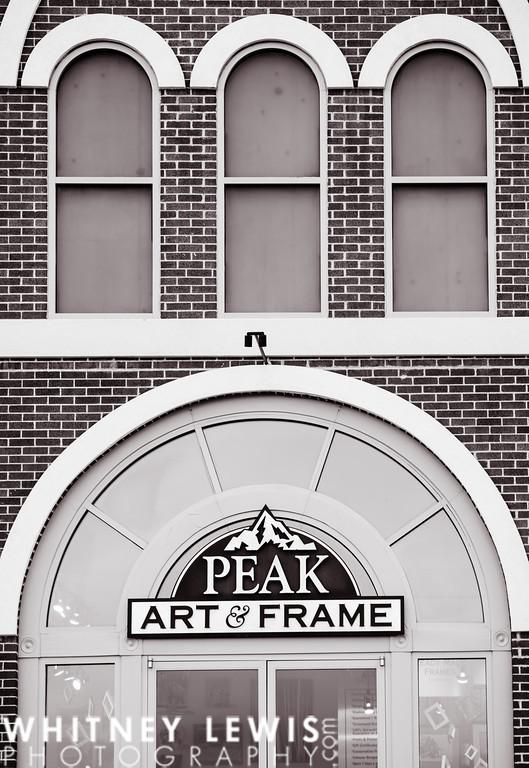 Park City 3.10.2014 The Peak