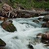 Big Cottonwood stream