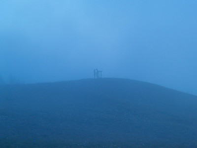 The Talk in the Mist Copyright 2009 Neil Stahl