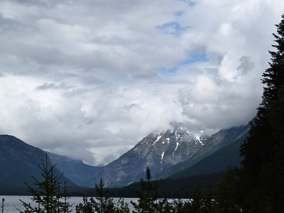 Lake McDonald 3 Copyright 2009 Neil Stahl