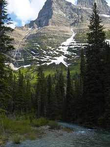 Many Glaciers Area 4.2 Copyright 2009 Neil Stahl