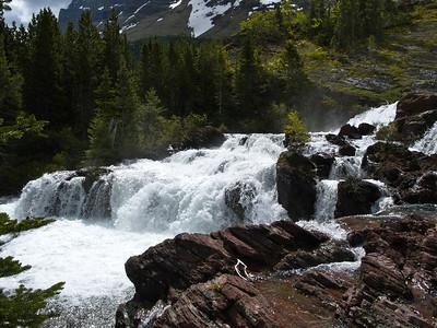 Glacier NP 06