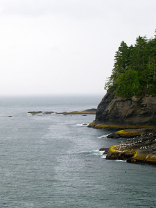 Cape Flattery 2 Copyright 2009 Neil Stahl