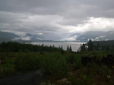 Lake Quinault 2 Copyright 2009 Neil Stahl