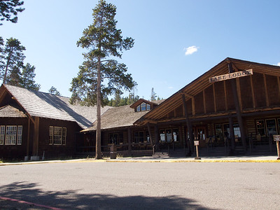 Lake Lodge  Copyright 2011 Neil Stahl
