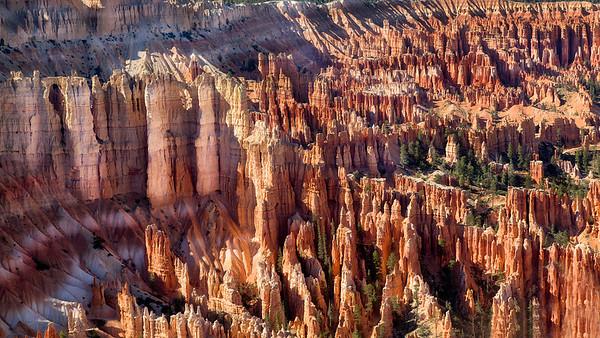 Bryce Canyon - Salt Lake City