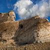 Crazy Horse Memorial - Black HIlls, South Dakota