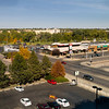 Rapid City, South Dakota - Adoba Eco Hotel - View from hotel room