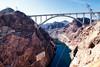 Hoover Dam - Lake Mead